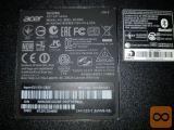 Prenosnik Acer Aspire