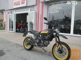 Ducati SCRAMBLER 800 X DESERT SP