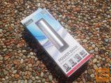Prenosna polnilna baterija POWERBANK 2600mAh nerabljena