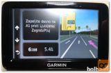 Prenosni navigacijski sistem Garmin 11 cm