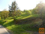 Litija Zgornja Jevnica Zazidljiva 830 m2