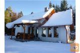 Novejša Hiša V Osrčju Narave
