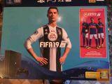 Sony PlayStation 4 Pro-1TB Fifa Bundle PS4 Pro+Fifa19
