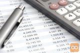 bon za brezplačno izdelavo letnih bilanc za s.p.