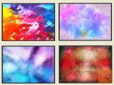 Nove Abstraktne Slike ( 70x50cm ali 40x30cm )