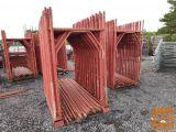 Gradbeni H-oder TRB, 144m2