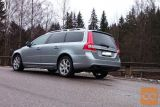 Volvo V70 T5 Avtomatik Geartronic