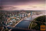 Beograd 3-sobno 91 m2