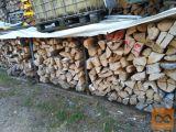Brezova drva 3 m3