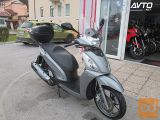Kymco PEOPLE 300 GTi ABS