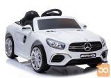 Otroški avto na akumulator MERCEDES SL63 AMG