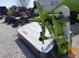 Traktorska bočna kosilnica, Claas Disco 2750-stransko vpetje