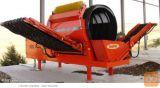 Stroj za ločevanje odpadkov, Separator SEKO MD / ME