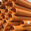 Prodam PVC UKC kanalizacijske cevi ter trde drenažne cevi
