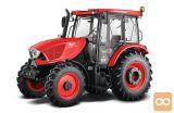 Traktor, Zetor MAJOR 80CL PININFARINA Design - IZ ZALOGE