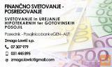 STANOVANJSKI BANČNI KREDIT 40.000 eur brez hipoteke-NOVO...