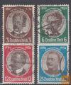 Nemški rajh 1933 in 1934