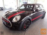 Mini Clubman John Cooper Works S - Model 2018