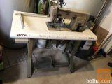 Industrijski šivalni stroj Necchi