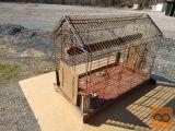 Hiška za ptice