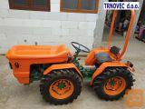 Traktor, Goldoni 224