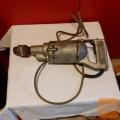 Električni vrtalni stroj ISKRA