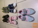 Prodam otroške superge in sandale